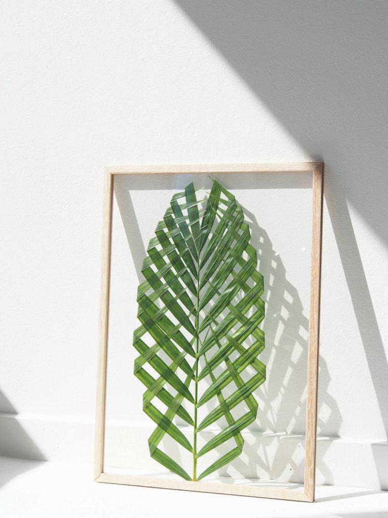 living-loving-decor-floating-leaves3