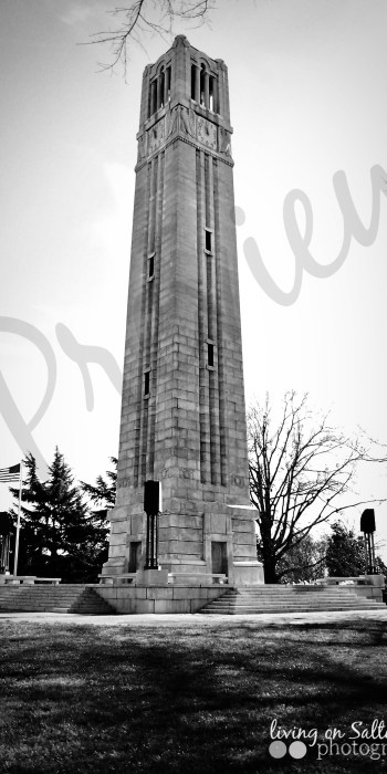 NCSU Bell Tower