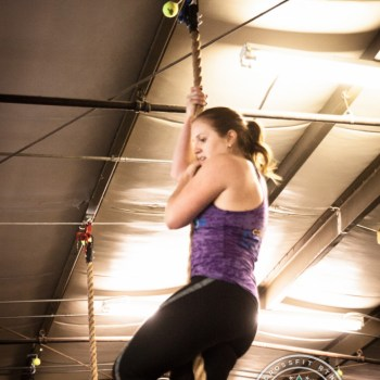 Living on Saltwater - Rope Climbs