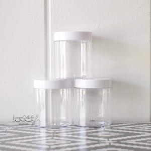 8oz Mixing Jar