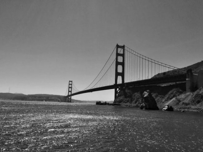 Golden Gate Wide