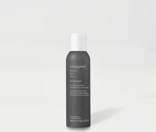 Dry Shampoo Full 4 Oz Hi Res