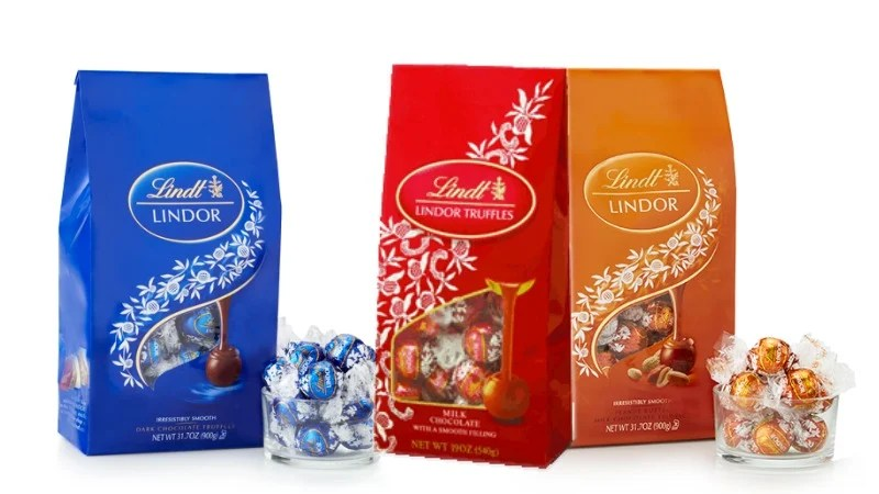 Lindt Chocolates Coupon Save 2 DealsLiving Rich With