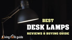 Best Desk Lamps 2017 | Reviews & with Ultimate Buying Guide