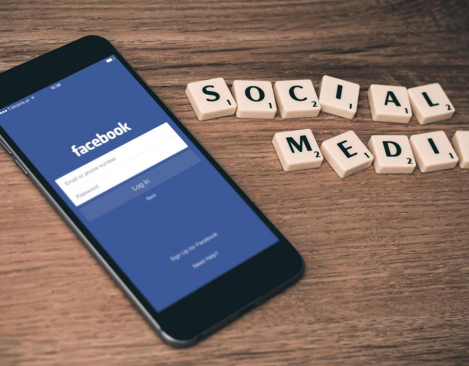 Social Media and Real Life