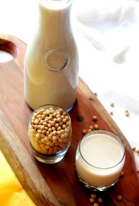 How to make Soy milk – Instant pot, stove top