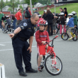 New Tradition: Tanner Jeans Bike Rodeo teams up with National Night Out, August 1st