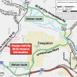 Traffic Alerts: Snoqualmie July 4th Street Closures and Emergency Preston-Fall City Road Closure