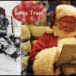 Fun History Behind the Santa Train, which Rolled into the Valley this Weekend