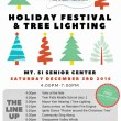 Fall City, North Bend brimming with Holiday Fun this weekend