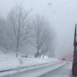 Snow comes to Snoqualmie Valley, Winter Weather Advisory Canceled