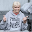 Cancer free, but with hurdles: Bev Jorgensen Benefit Dinner, Auction happens this weekend