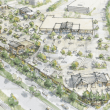 New Snoqualmie retail development signs two more tenants; Ridge IGA staying put