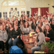 '100 Women who Care' makes BIG donation to Snoqualmie Valley Food Bank