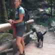 Missing woman and dog found safe near Mt. Teneriffe