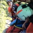 Helicopter rescues injured hiker who spent night in wildnerness near Gold Lake