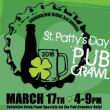 St. Patty's Day Happenings: Pub Crawl returns for 3rd year, Glassybaby pop-up hits the Valley
