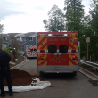 Worker falls 20 feet at Snoqualmie Ridge construction site