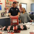 Donations help Snoqualmie Fire Department launch Stop the Bleed program at Mount Si High School