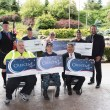 Snoqualmie Casino Recognizes Military with Valor Card, Donations in July 4th ceremony