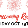Mount Si holds Homecoming Rally and Parade, Friday October 19th