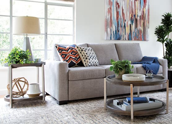 Living Room Ideas On A Budget Styling Affordable Furniture Living Spaces