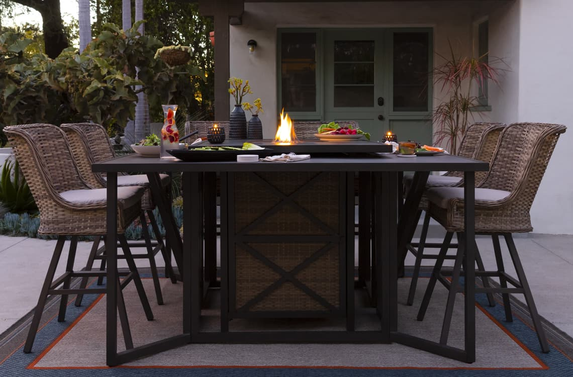 patio furniture layout guide 5