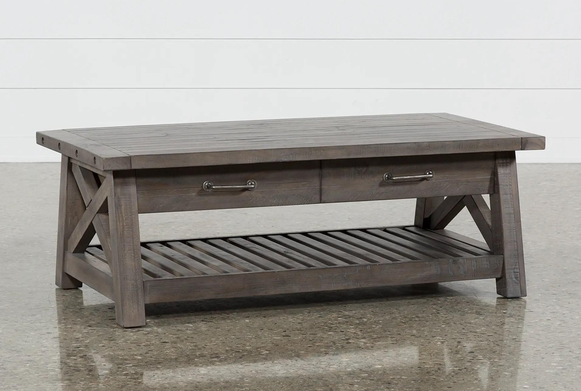 jaxon grey lift top coffee table