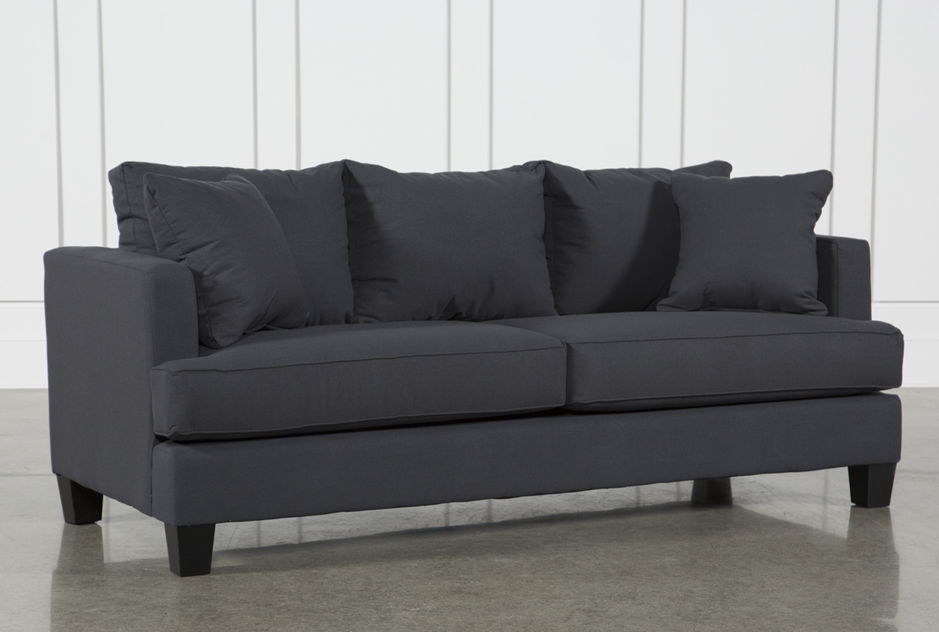 Size Top Full Futon Bed Sofa Pillow
