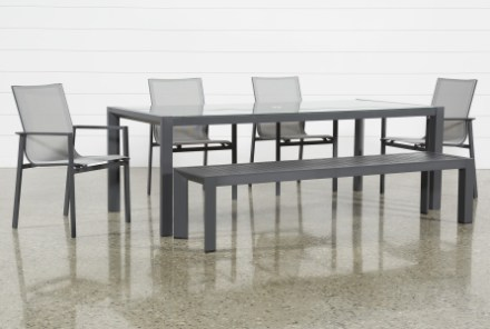 outdoor dining sets for your backyard