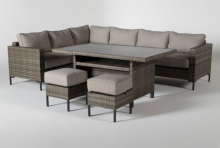 sectional outdoor chaise lounges for
