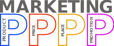 Marketing Mix, 4 P's