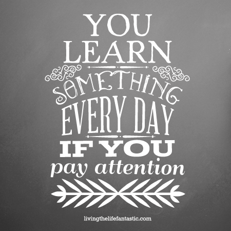 learn-everyday