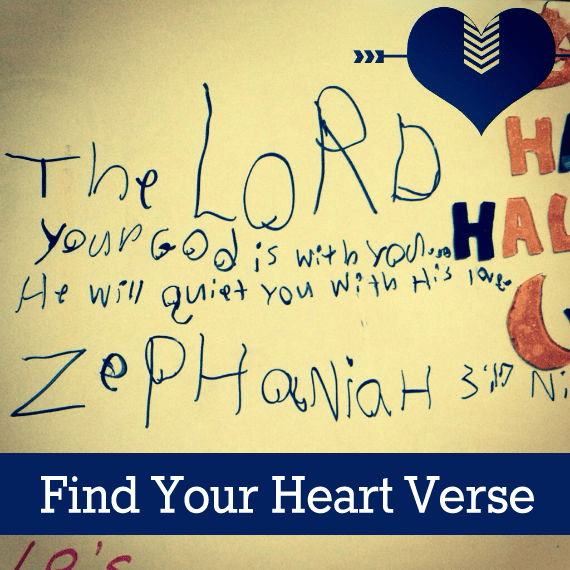 find-your-heart-verse