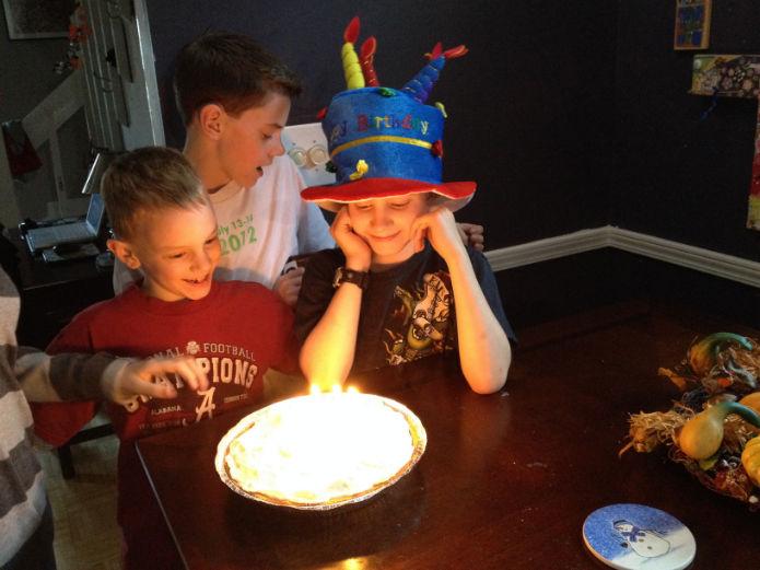shea birthday