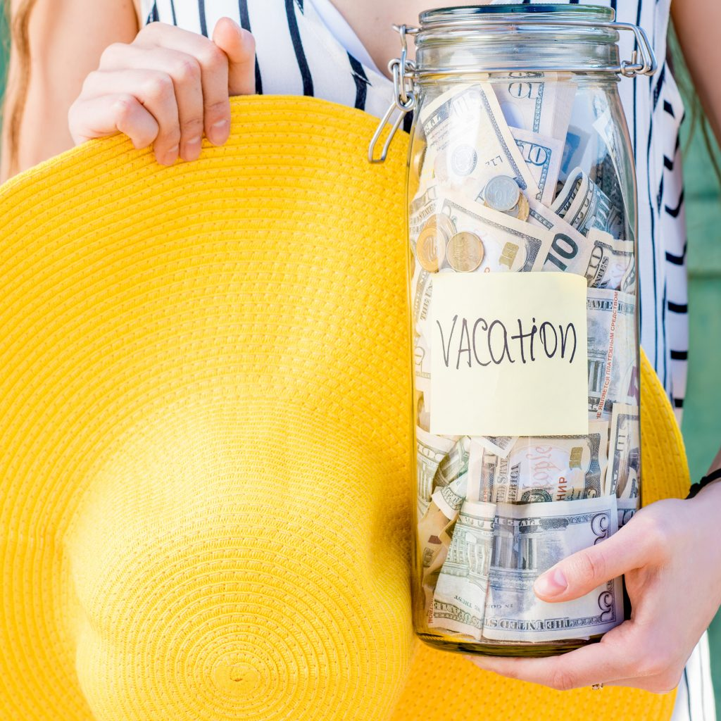 8 Simple Ways To Save On Your Next Family Vacation