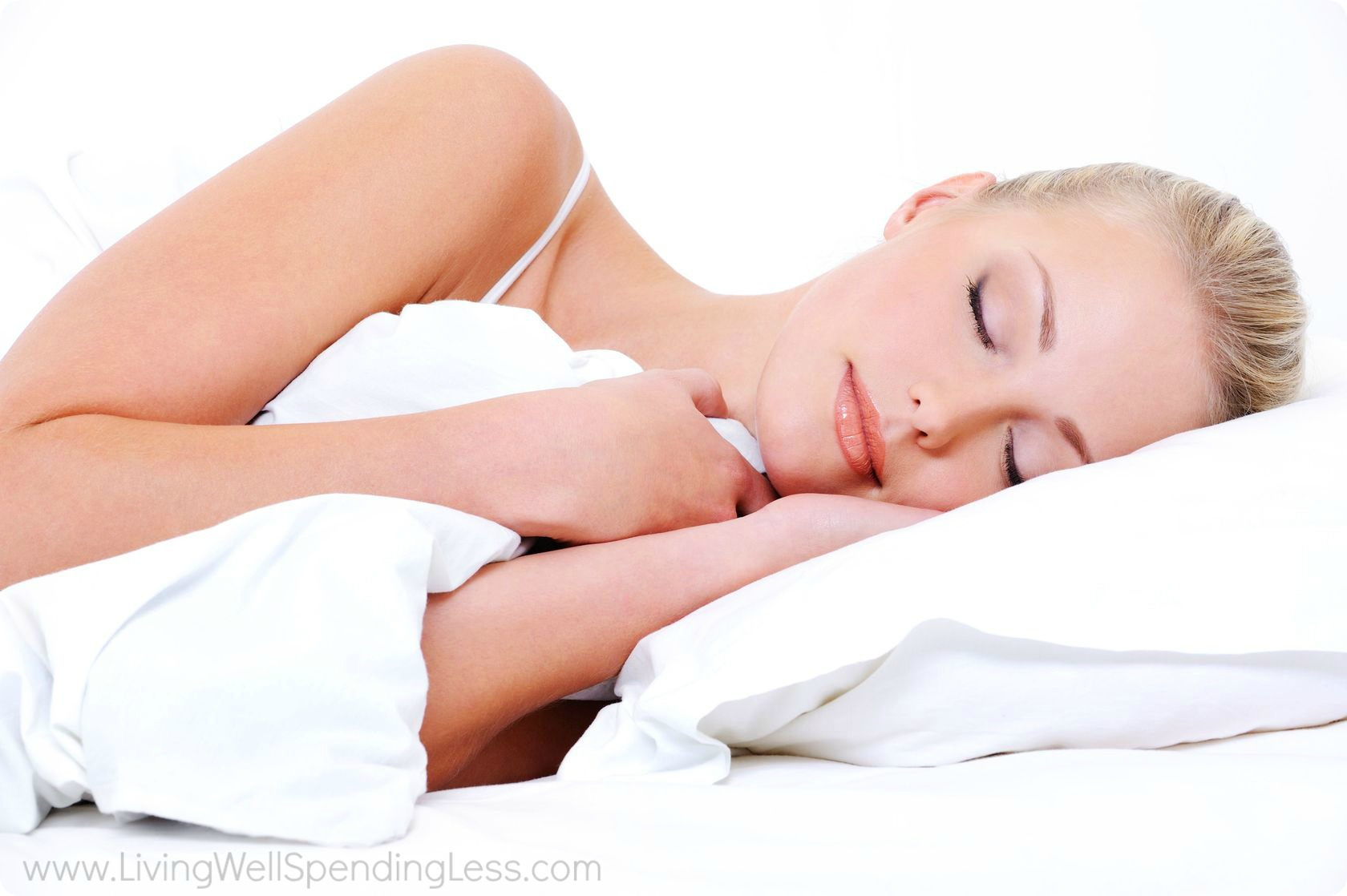 How To Get A Better Night S Sleep