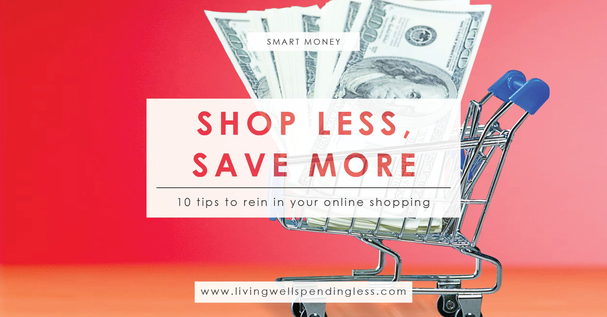 Shop Less Save More How To Rein In Your Online Shopping