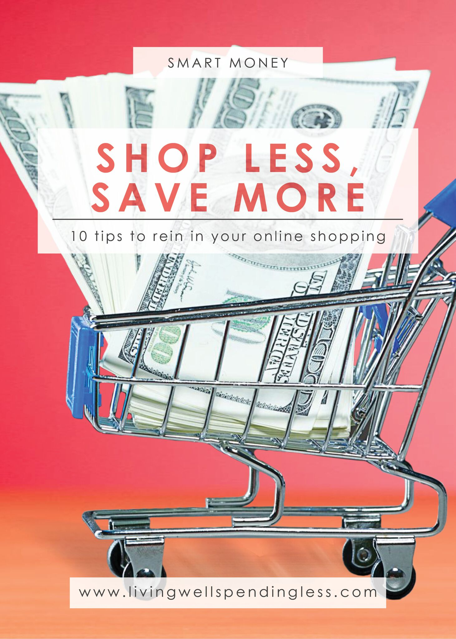 10 Tips To Rein In Your Online Shopping