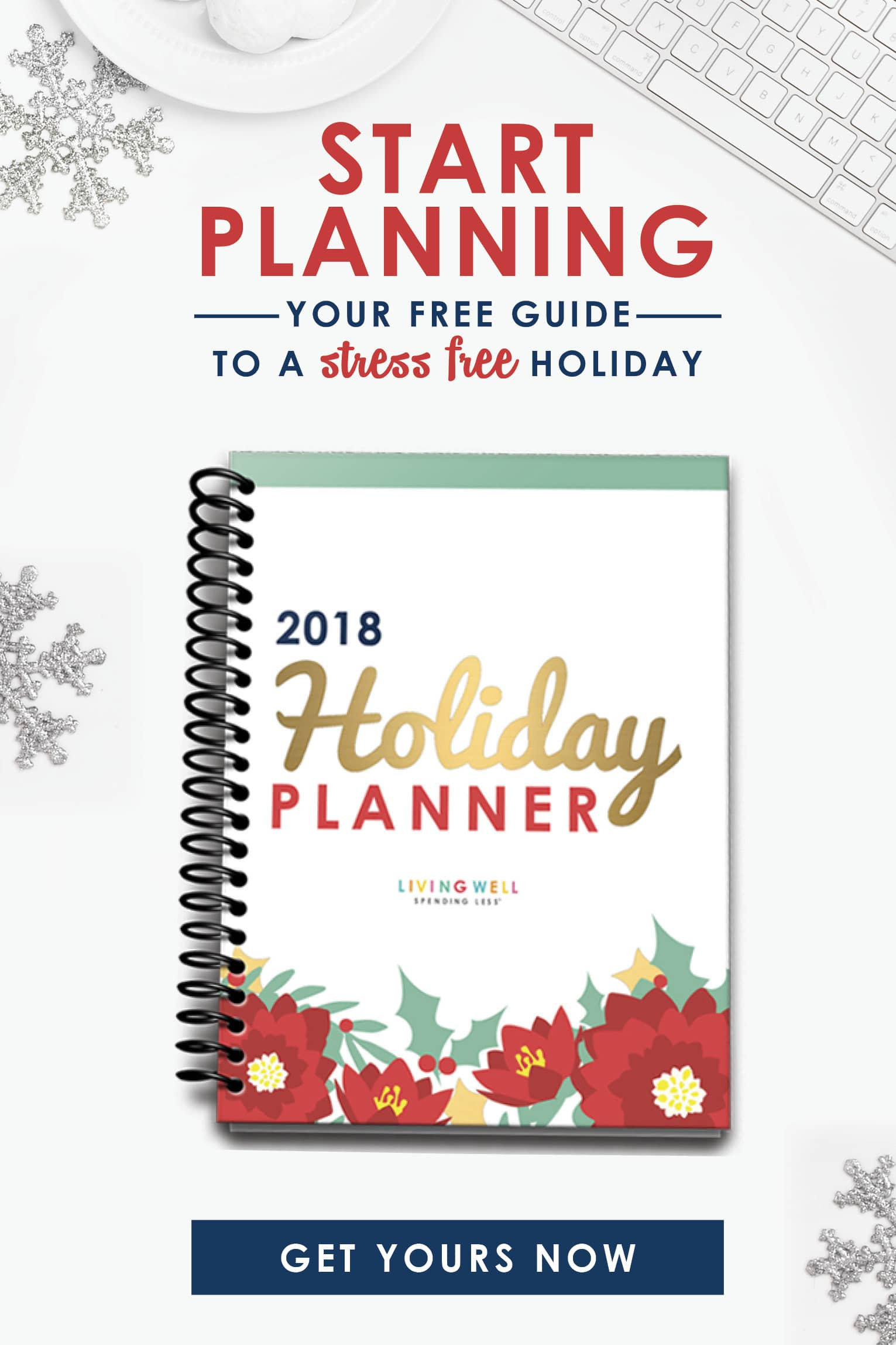Free Lwsl Holiday Planner