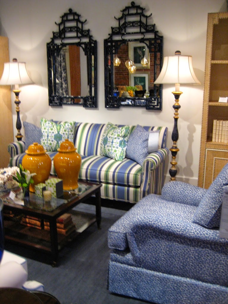The barclay butera collection for highland house living for Barclay home design