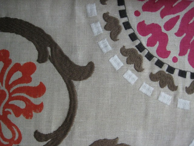 Thibaut fabrics - Living With Color Designs