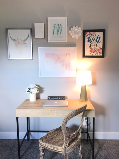 Blush Black And Soft Grey Color Palette Living With Color Designs