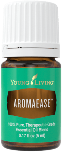 AromaEase Essential Oil