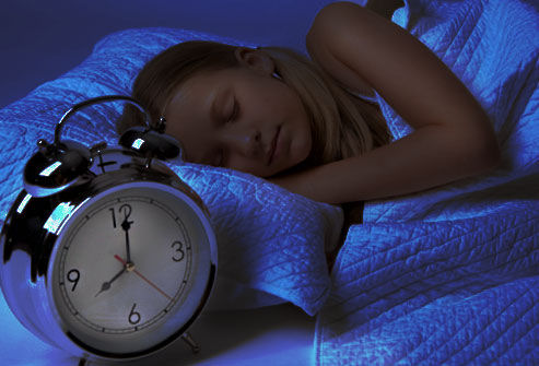 Essential Oils to Diffuse for Sleep