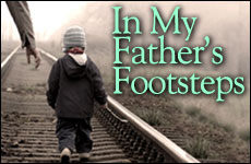 In My Father's Footsteps