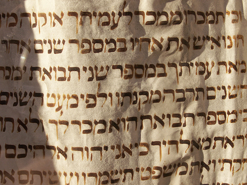 What Exactly is the Torah, Anyway?