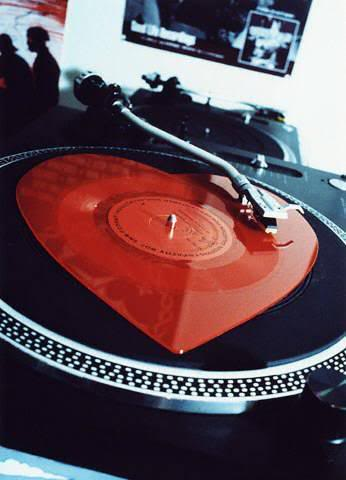 Recordheart