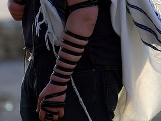 So That's What Tefillin is All About!