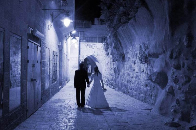 Rachel And Leah: Mothers Of Mashiach